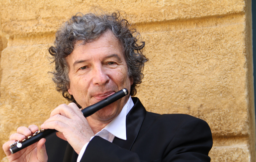 Jean-Louis Beaumadier, October 2014